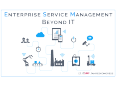 Enterprise Service Management – Beyond IT