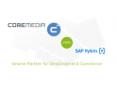 Digital Experience Technologie gepaart mit langjähriger SAP Hybris Kompetenz. communicode und CoreMedia gehen Partnerschaft ein