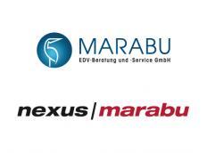 Marabu EDV goes NEXUS / MARABU