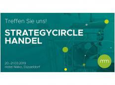"""communicode ist Partner auf dem """"StrategyCircle Handel"""" 2019"""