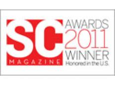 SC Magazine - Best Integrated Security - UTM Product Finalist 2011 (15.02.2011)