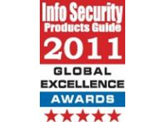 Info Security - Finalists for Info Security's 7th Annual 2011 Global Excellence Awards (23.12.2010)