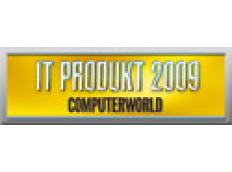 Computerworld - IT Product Of the Year 2010 (22.10.2010)