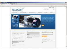Internetagentur kernpunkt GmbH realisiert neuen Internetauftritt der Basler AG