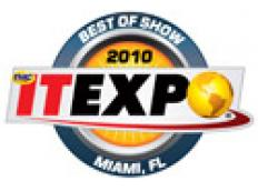 ITExpo - ITExpo Best SMB Solution 2010 (14.10.2010)