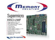 Memorysolution seit 2010 erfolgreicher Distributor von Serverhersteller Supermicro