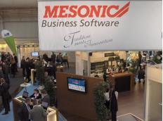 CeBIT 2012 - MESONIC setzt auf mehr Mobilität bei ERP-Systemen