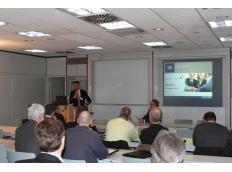 MODUS Consult AG begeistert bei ERP-Fachtag in Lüdenscheid