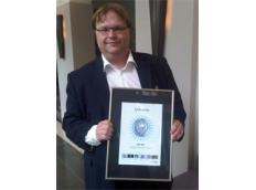 """UNIQUE Business for SaaS"" der PCS AG nominiert für Award"
