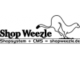 Shopsoftware und CMS: Shopweezle