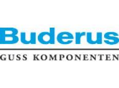 Buderus Guss Komponenten