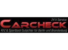 Carcheck Berlin
