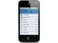 iPhone-App von eEvolution